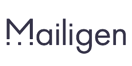 Mailigen – Email marketing software logo