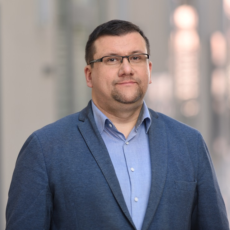 Aldis Ērglis profile @ RIGA COMM Baltic Business Technology Fair and Conference