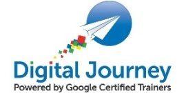 Digital Journey – Digitālā mārketinga kursi logo
