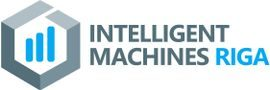 Intelligent Machines Riga logo