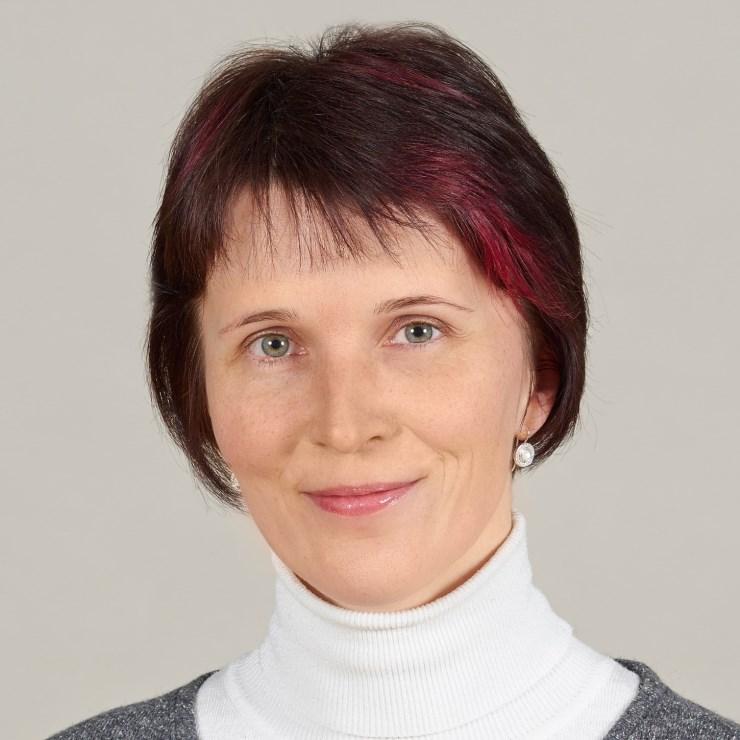 Iveta Reinholde