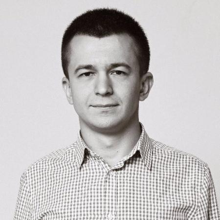 Andrii Rudchuk