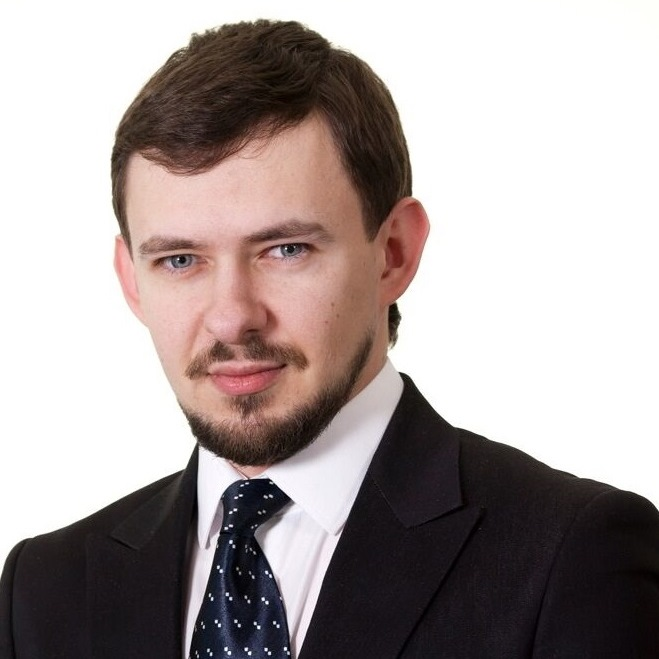 Dr. sc. ing. Vitālijs Zabiņako