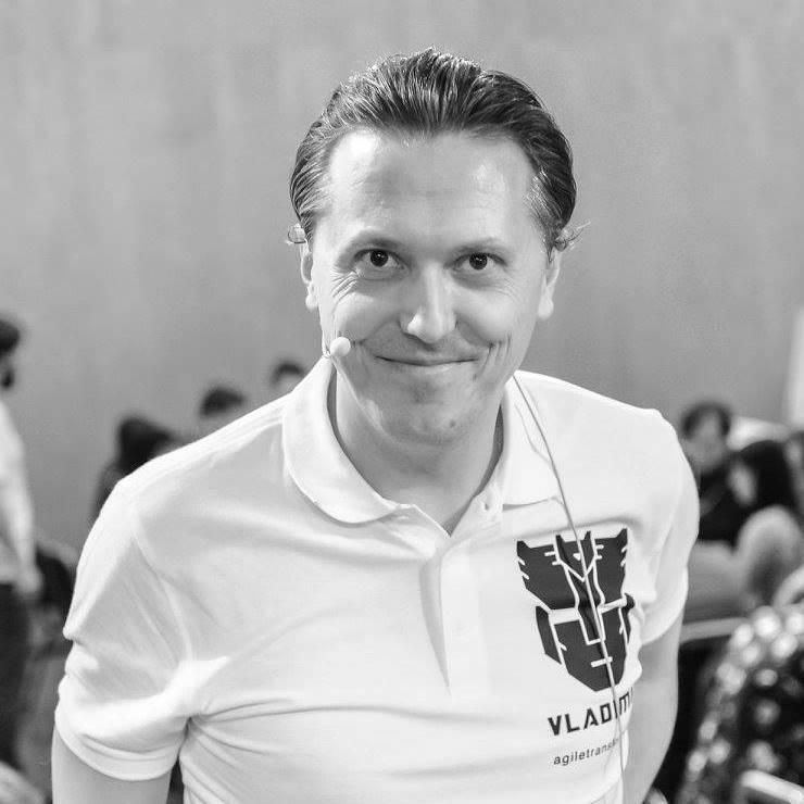 Vladimirs Ivanovs