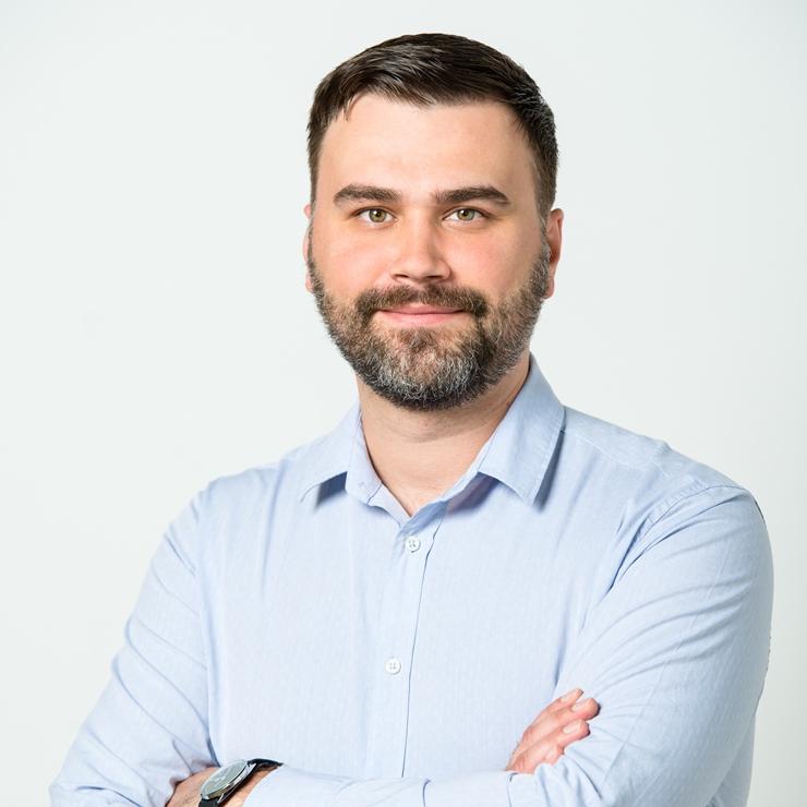 Dan Melnykov