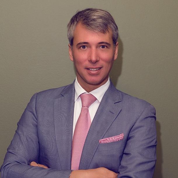 Maxim Zubarev