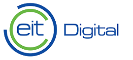 EIT Digital – Driving Europe's Digital Transformation logo