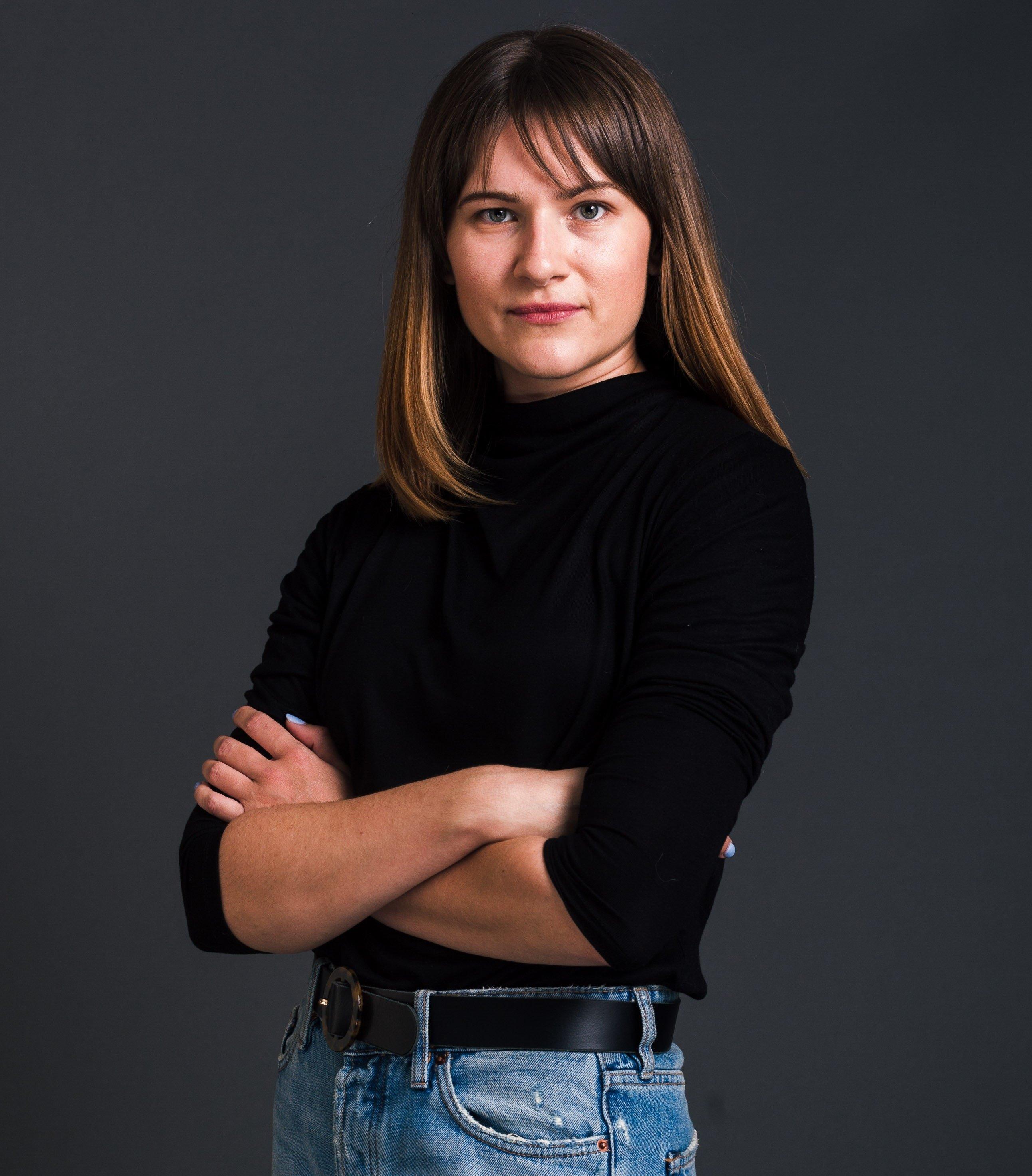 Aneta Kilikeviciute