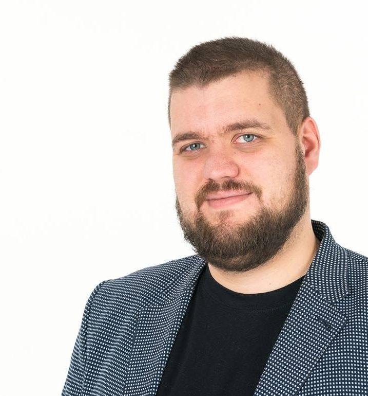 Artjoms Krūmiņš