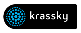 Krassky – Interior salon with the best International exclusive designer labels logo