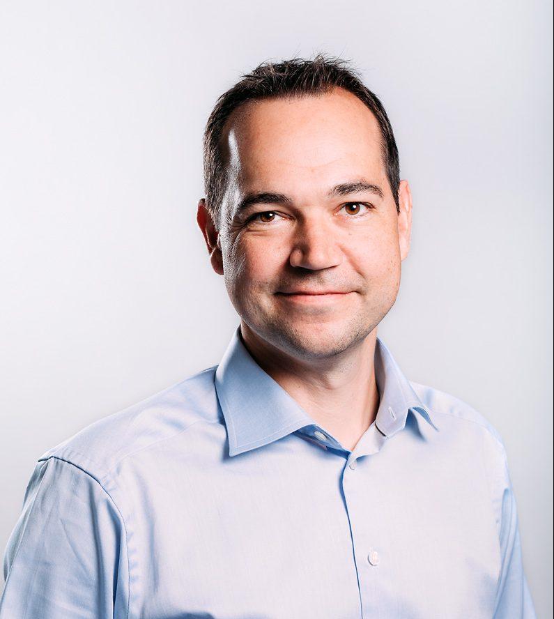 Søren Hammer Pedersen
