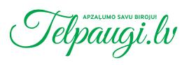 Telpaugi.LV logo