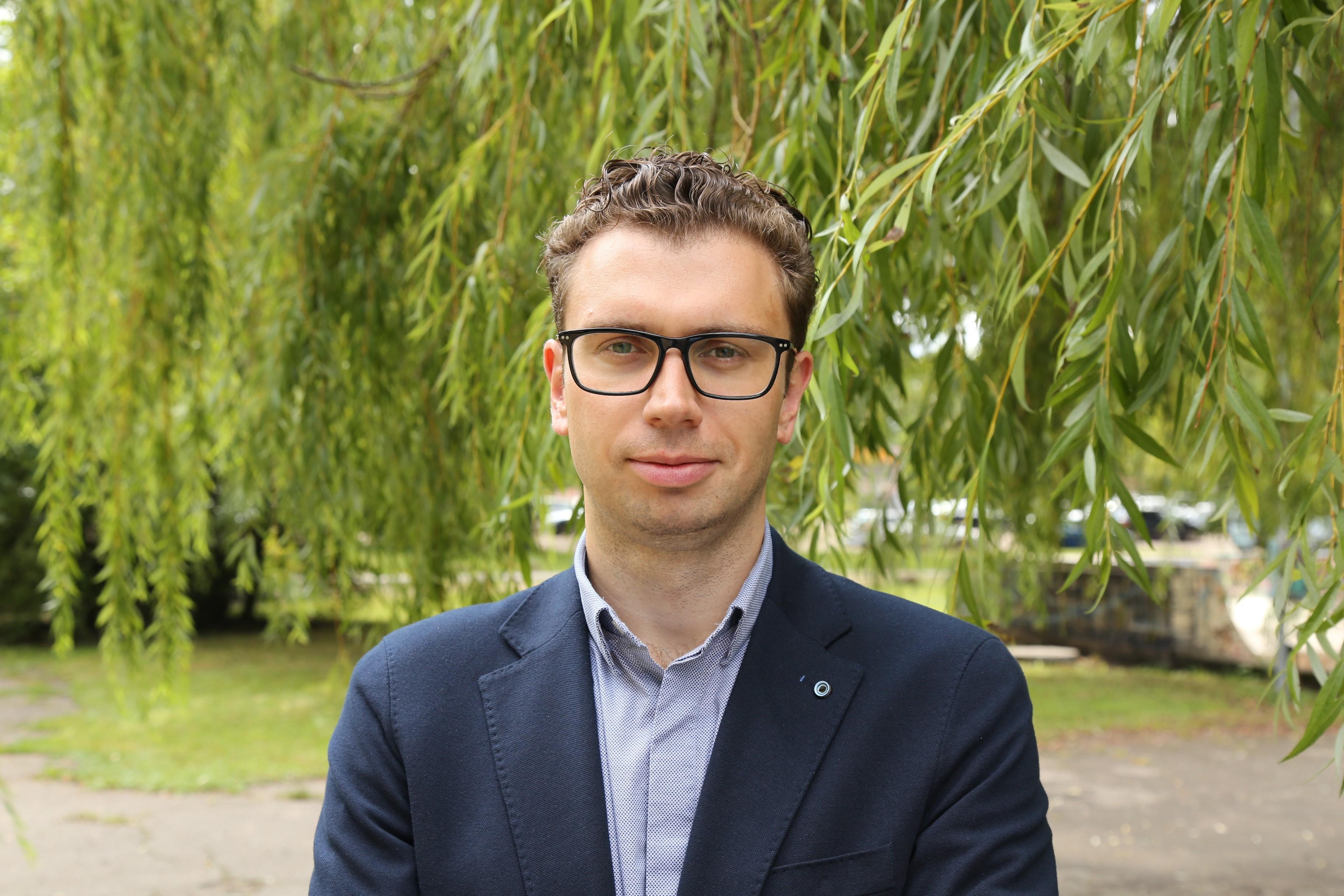 Staņislavs Hilčuks