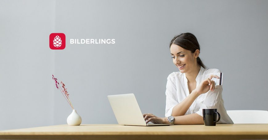 Bilderlings Pay @ RIGA COMM