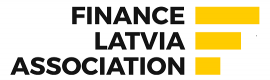 Finance Latvia Association logo