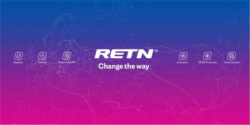 RETN @ RIGA COMM 2018