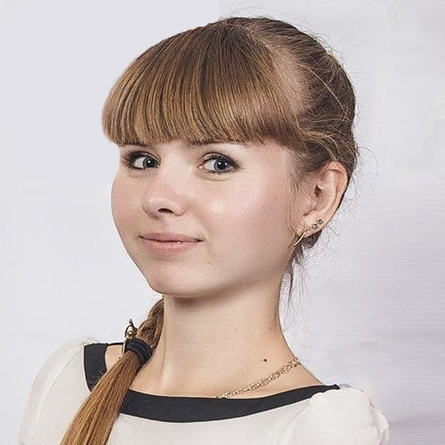Elizaveta Lebedeva