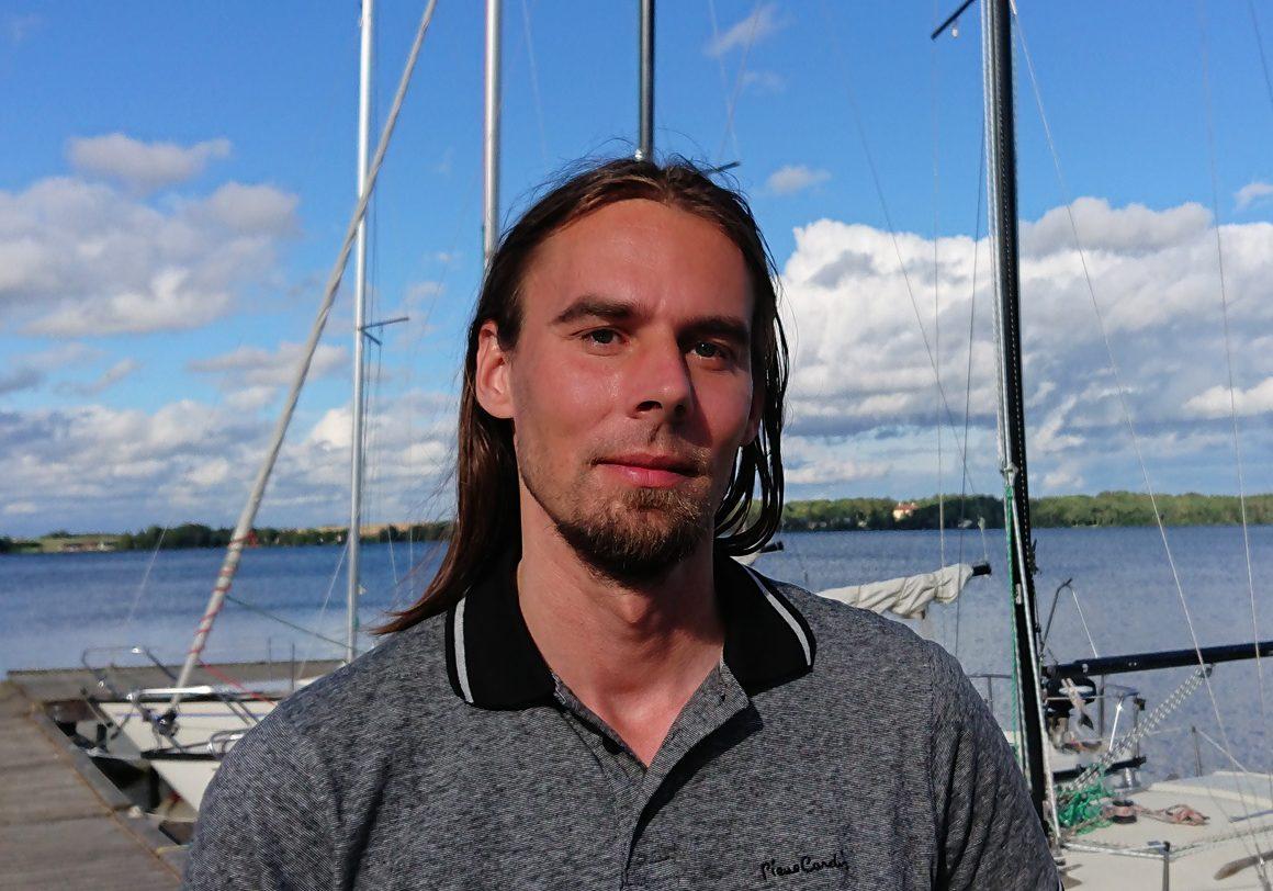 Alvar Tammik