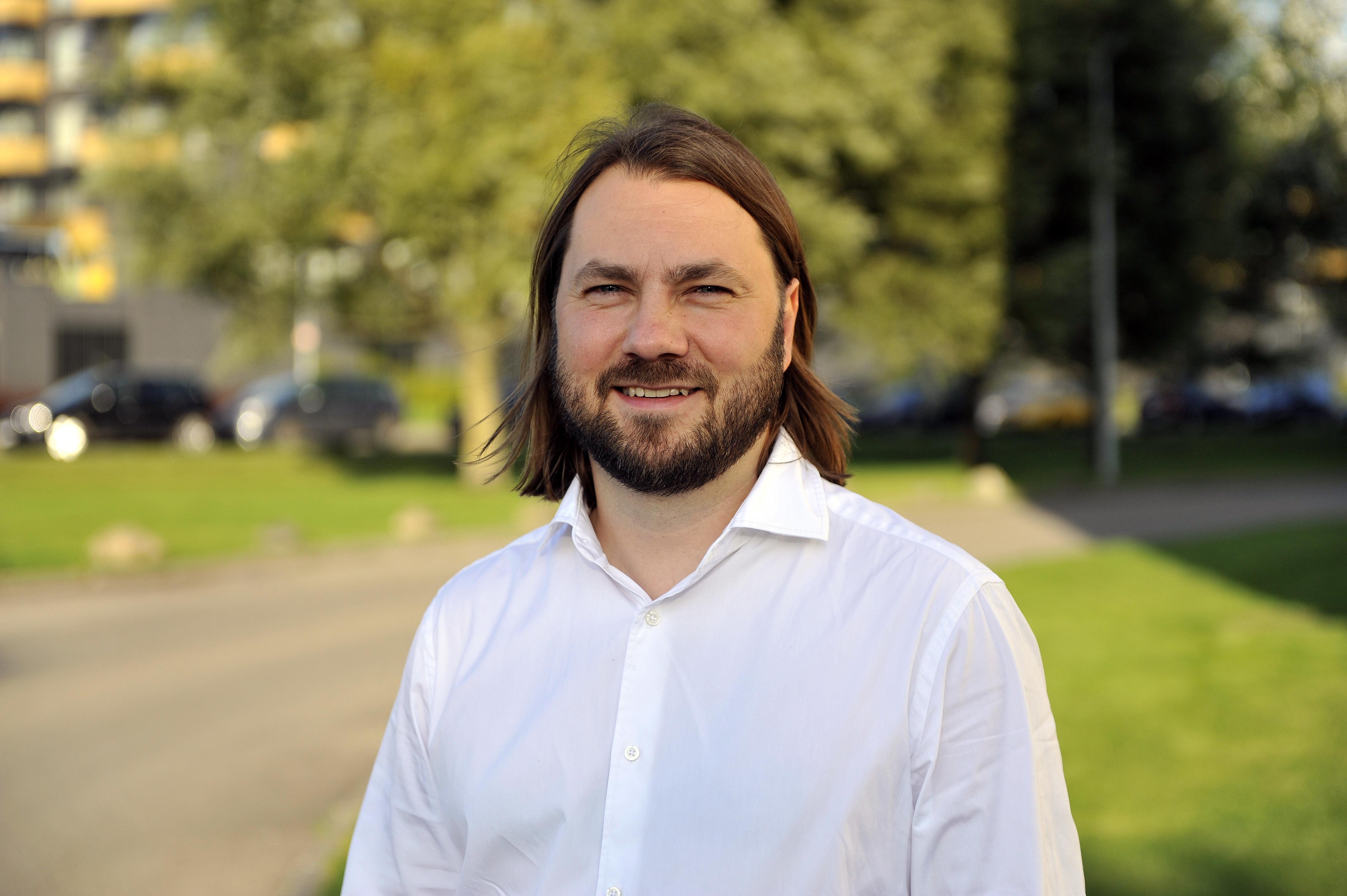 Jānis Upmanis