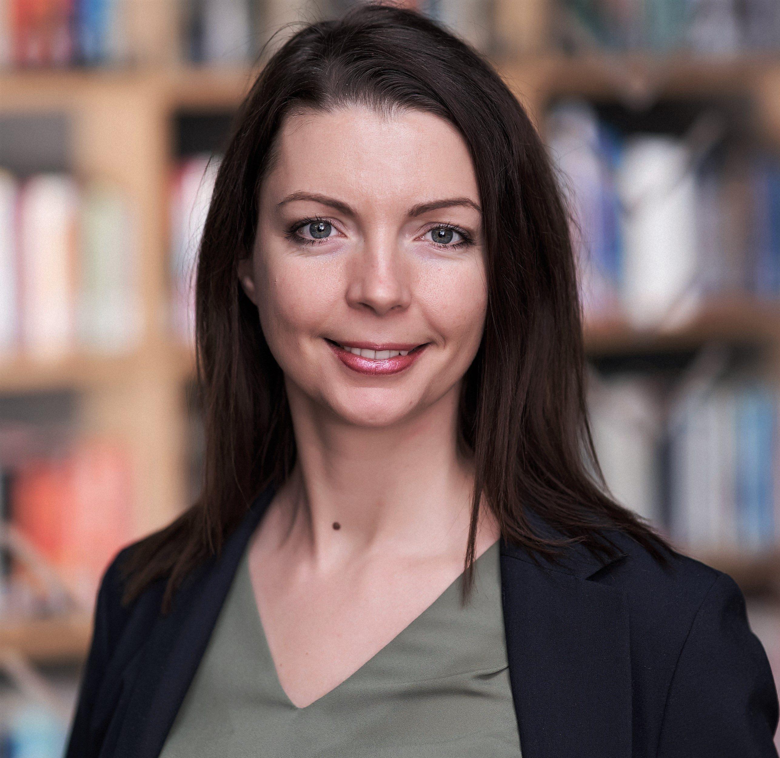 Alina Nescerecka