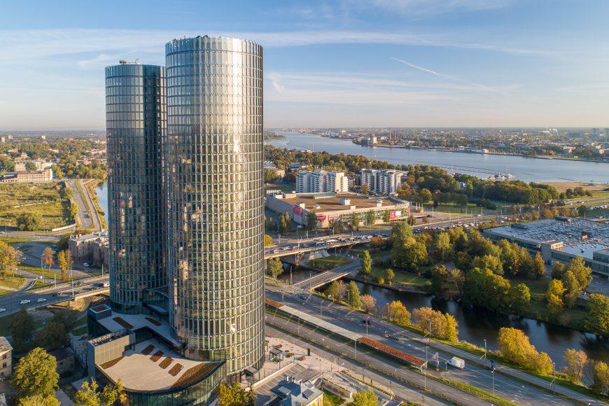 Swisscom opens DevOps Center in Latvia