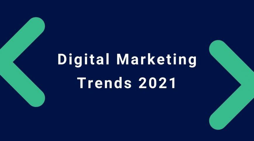 Šodienas un nākotnes satura un digitālā mārketinga tendences 2021. gadā maziem, vidējiem un lieliem uzņēmumiem un organizācijām ikvienā nozarē 2020., 2021. un 2022. gadā Latvijā un pasaulē
