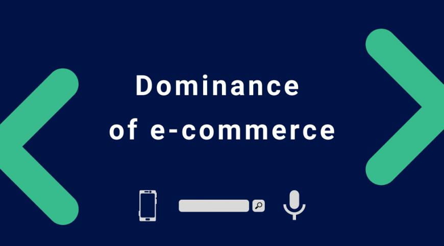 E-komercijas tendences 2021 Ecommerce trends in 2021 Jauni risinājumi, pakalpojumi, priekšrocības un trūkumi