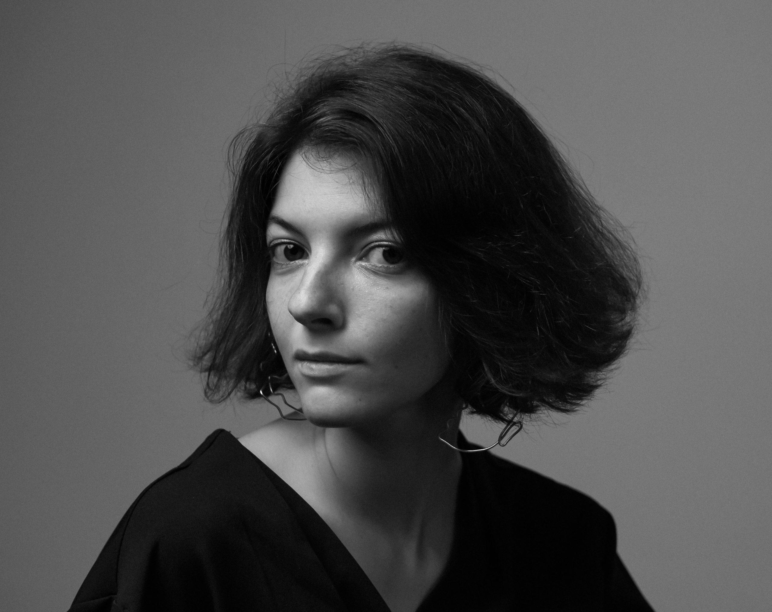 Ksenia Plisetskaya