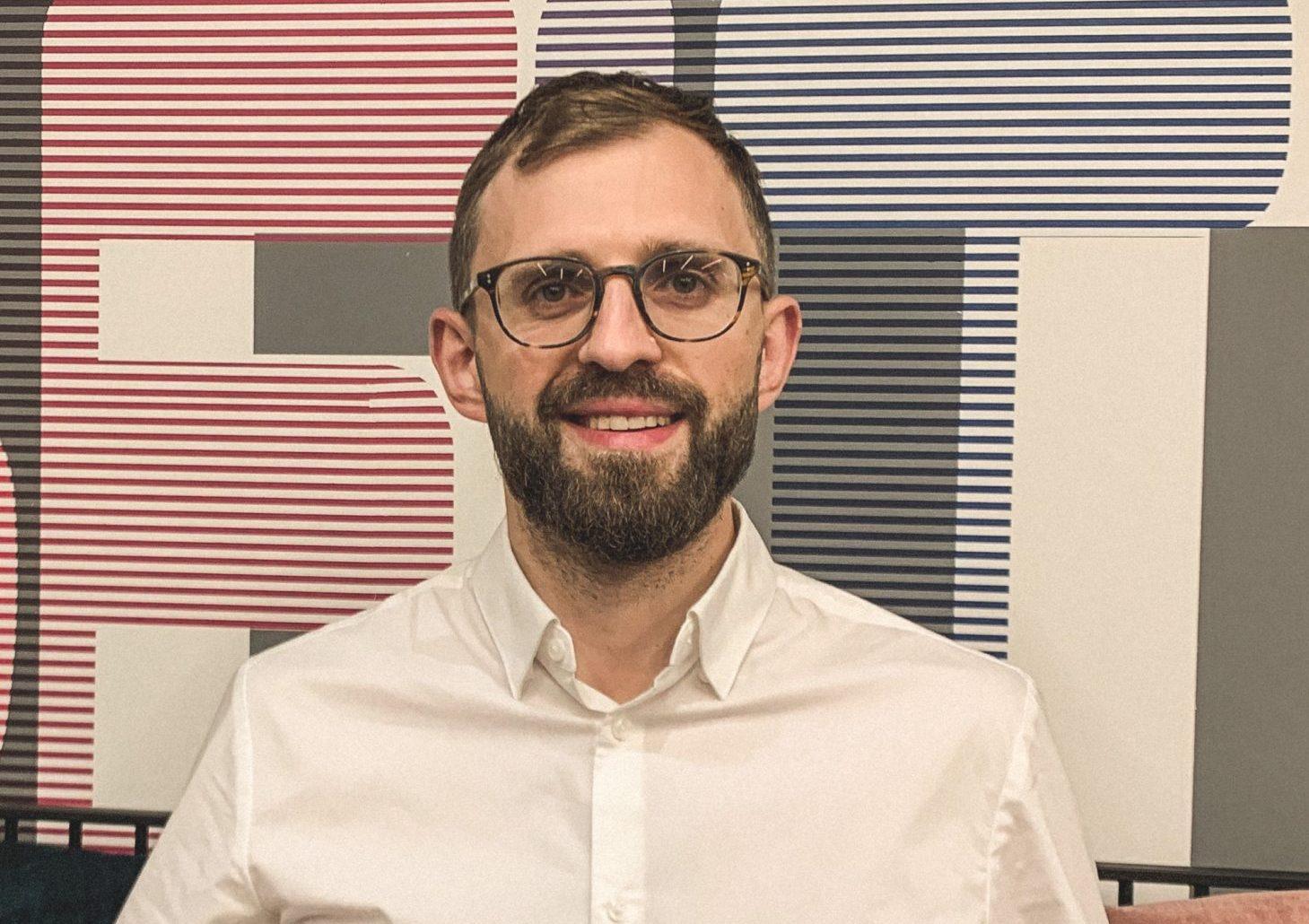 Dmitry Nedovis