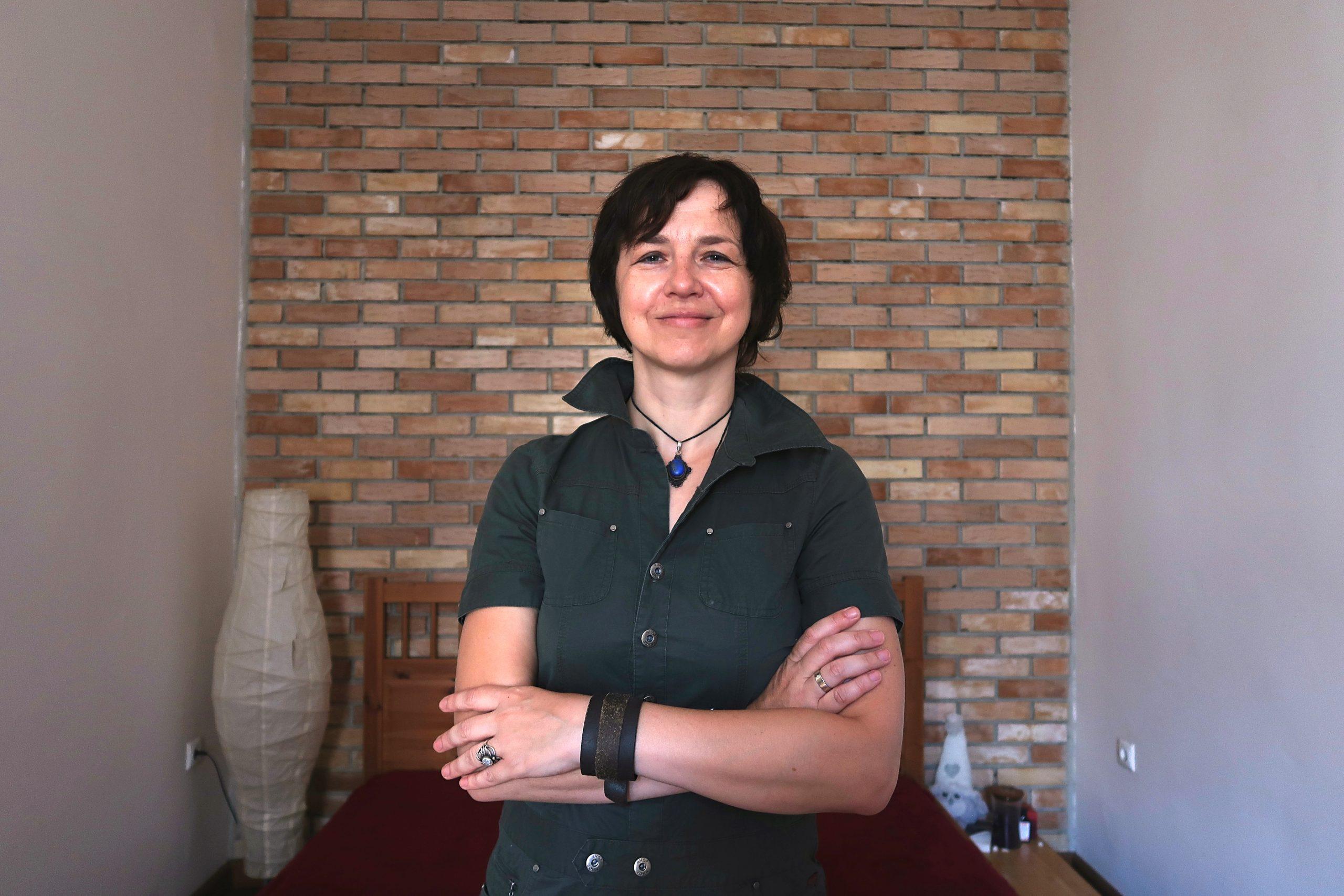 Kristīne Sergejeva