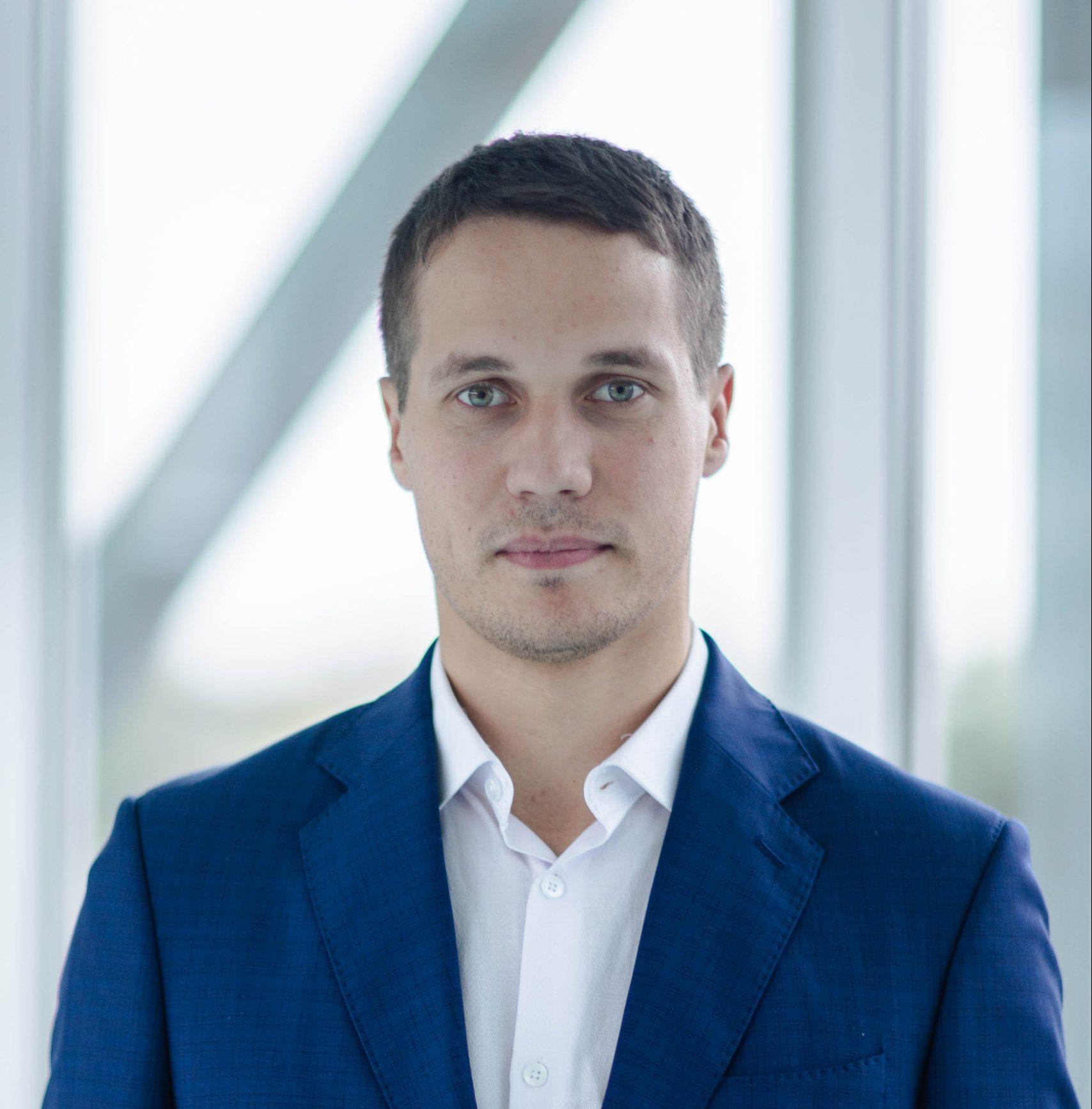 Johannes Mossov