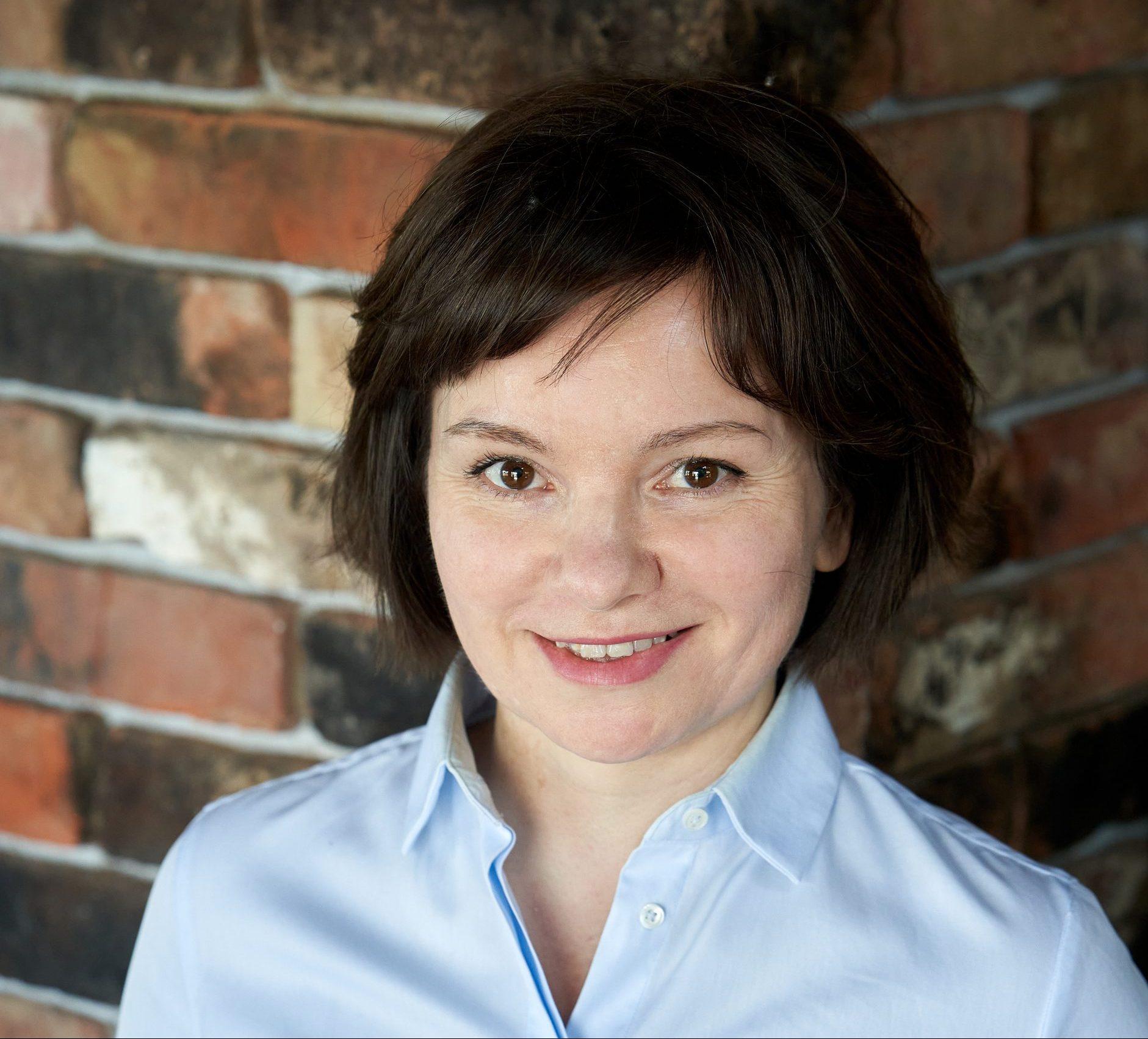 Olga Maximova