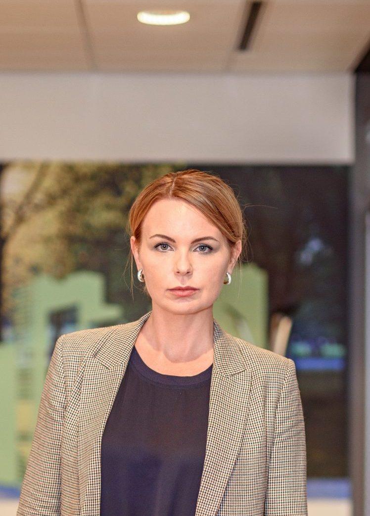 Elena Chernykh
