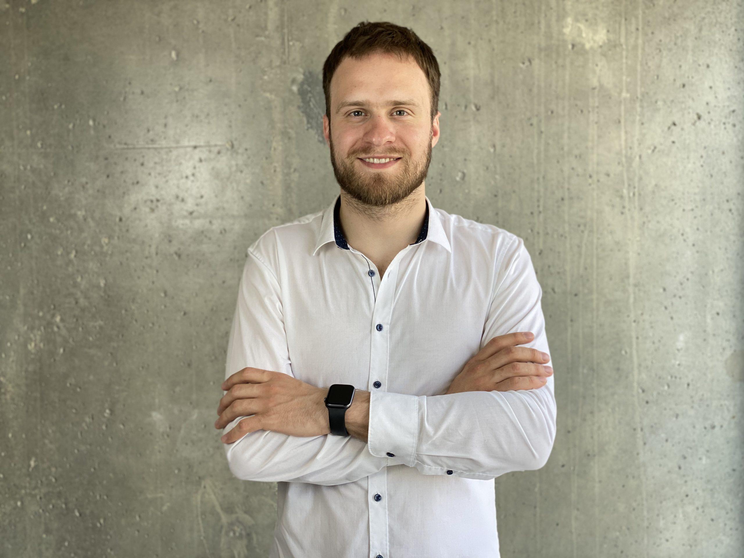 Stanislav Rybachuk