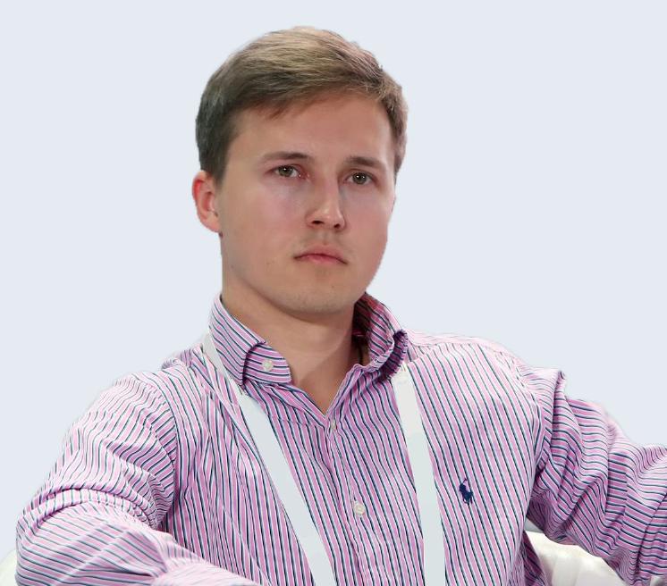 Ilya Klyuev