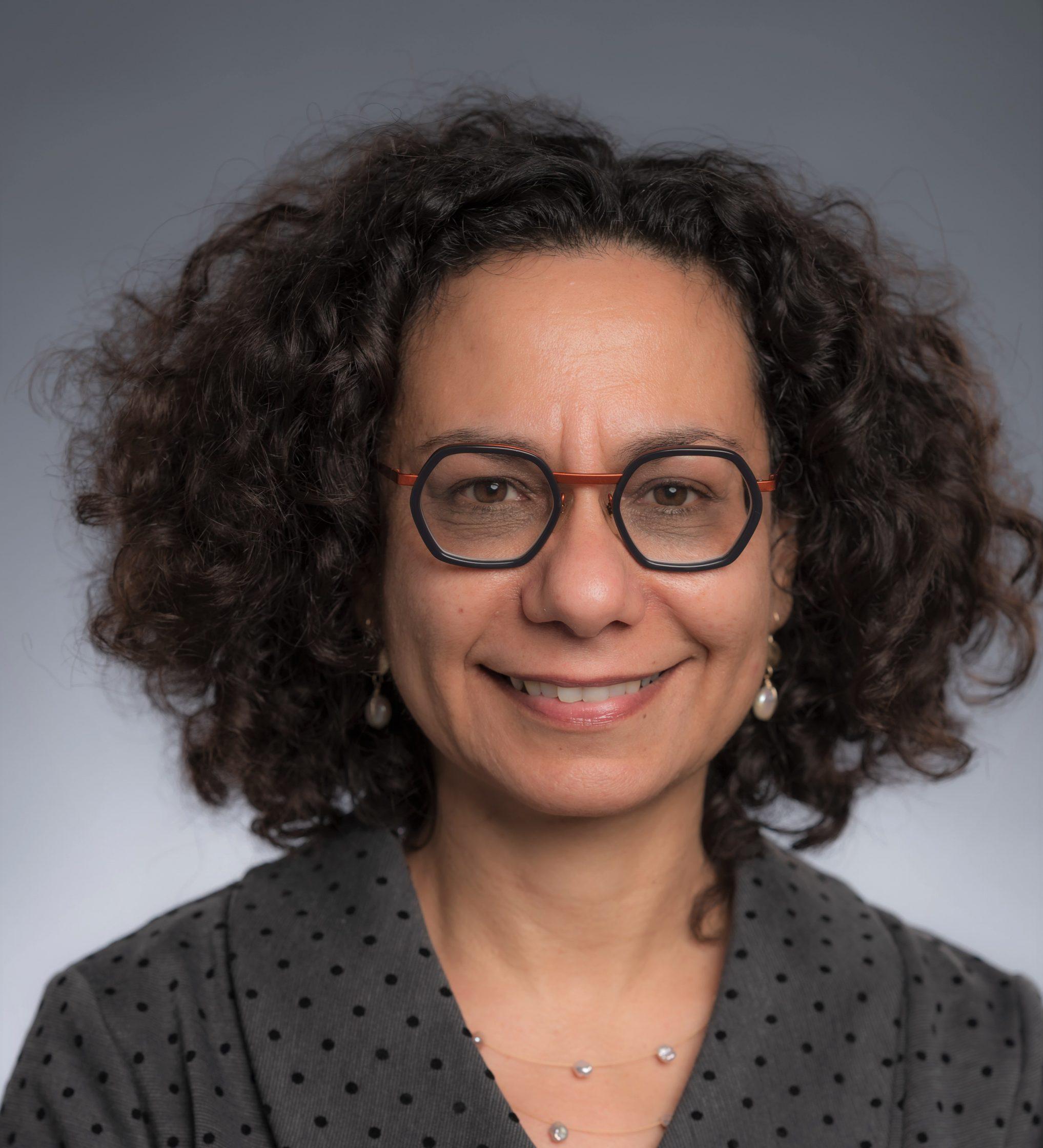Dr. Sarai Aharoni