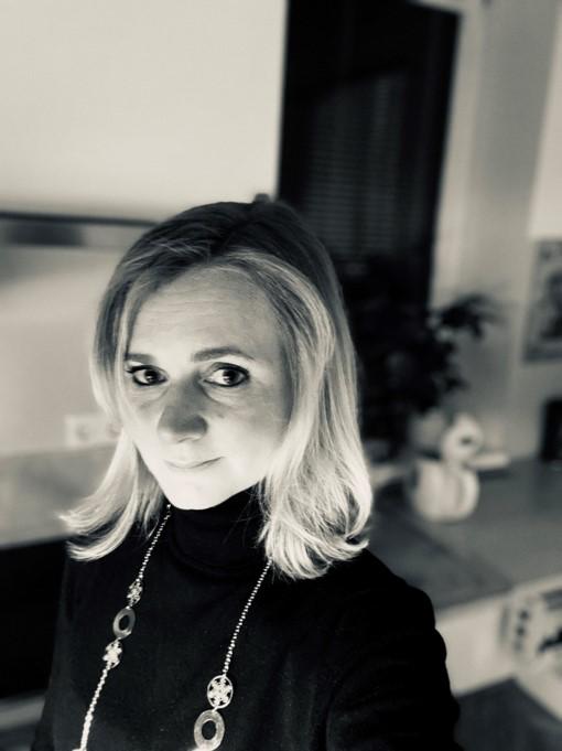 Stefanie Gansterer
